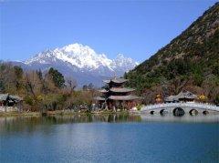 智慧旅游发展与未来,景区改革迫在眉睫