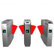 地铁闸机的功能和特点介绍