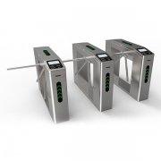 安装闸机有哪些优势?